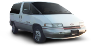 Chevrolet Lumina APV/Trans Sport 1990-1996