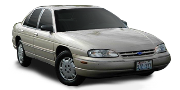 Chevrolet Lumina sedan 1990-2001