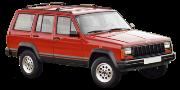 Jeep Cherokee (XJ) 1990-2001