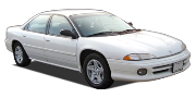 Dodge Intrepid 1993-1997