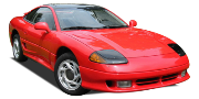 Dodge Stealth 1990-1996