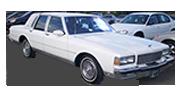 Chevrolet Caprice 1976-1990