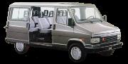 Citroen C25 1990-1994
