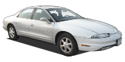GM Oldsmobil Aurora 1995-2003