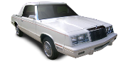 Chrysler Le Baron 1986-1994