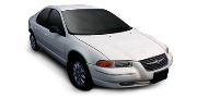 Chrysler Stratus/Cirrus >2001