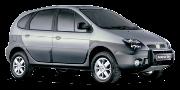 Renault Scenic RX4 2000-2003