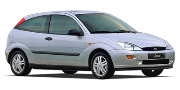 Ford Focus I 1998-2005