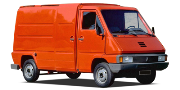 Renault Master I 1980-1998