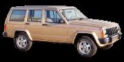 Jeep Cherokee (XJ) 1984-1990