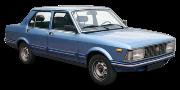 Fiat Argenta 1977-1987