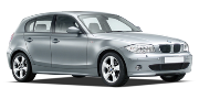 BMW 1-серия E87/E81 2004-2011