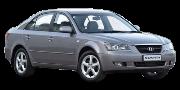 Hyundai Sonata V (NF) 2005-2010