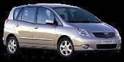 Toyota CorollaVerso