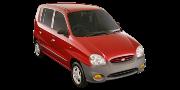 Hyundai Atos (MX) 1998-2003