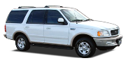 Ford America Expedition 1997-2002