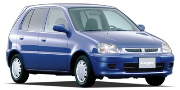 Honda Logo GA 1999-2003