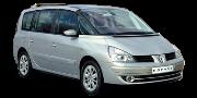 Renault Espace IV 2002-2014