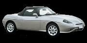 Fiat Barchetta 1995-2005