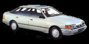 Ford Scorpio 1985-1986