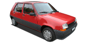 Renault Super 5 1984-1996