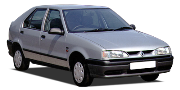 Renault R19 1992-2002