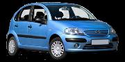 Citroen C3 2002-2009
