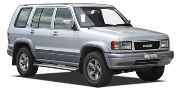 Isuzu Trooper 1992-1999