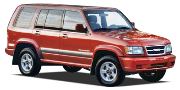 Isuzu Trooper 1999-2002