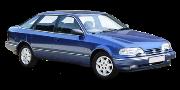 Ford Granada 1985-1994