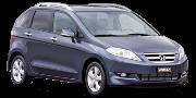 Honda FR-V 2005-2010