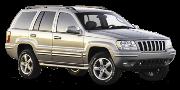 Jeep Grand Cherokee (WJ, WG) 1999-2004