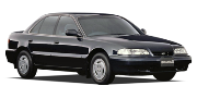 Hyundai Sonata III 1993-1996