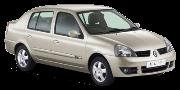 Renault Clio II/Symbol 1998-2008
