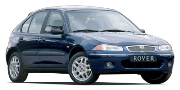 Rover 2-Series