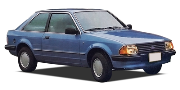 Ford Escort/Orion >1986