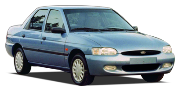 Ford Escort/Orion 1995-2001