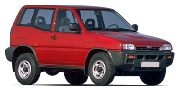 Ford Maverick 1993-1998