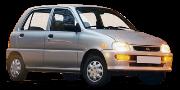Daihatsu Cuore >1996