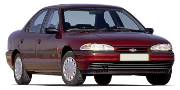 Ford Mondeo I 1993-1996