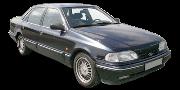 Ford Scorpio 1992-1994