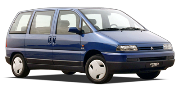 Citroen Evasion 1994-2002