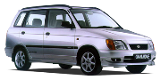 Daihatsu Grand Move 1995>
