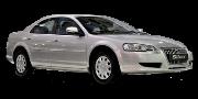 GAZ Volga Siber 2008-2010