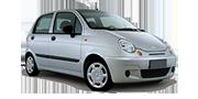 Chevrolet Spark 2005-2011