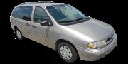 Ford America Windstar 1995-2003
