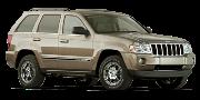 Jeep Grand Cherokee (WH/WK) 2005-2010