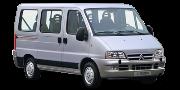 Citroen Jumper 244 2002-2006