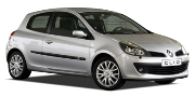 Renault Clio III 2005-2012