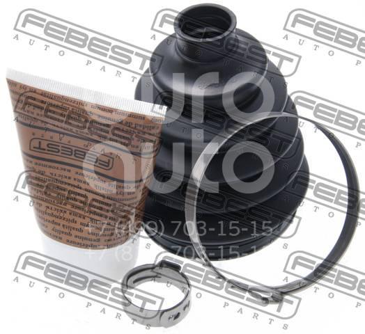 Купить Пыльник ШРУСа наружного пер Nissan Note (E11) 2006-2013; (0217P-E11)